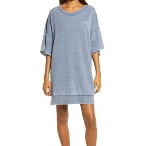 Intimately Free People Cozy Cool Girl Lounge Top S